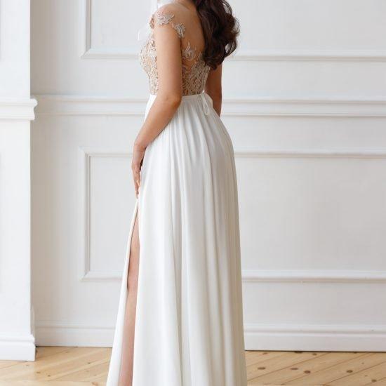 Kāzu kleita Nana