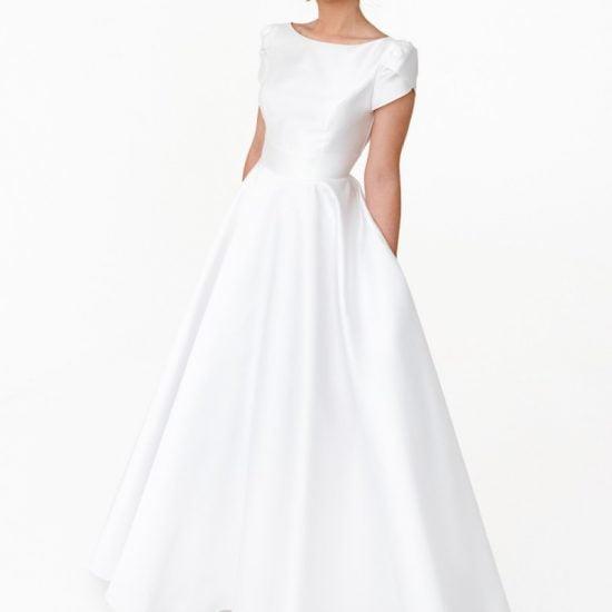 Kāzu kleita Tutta