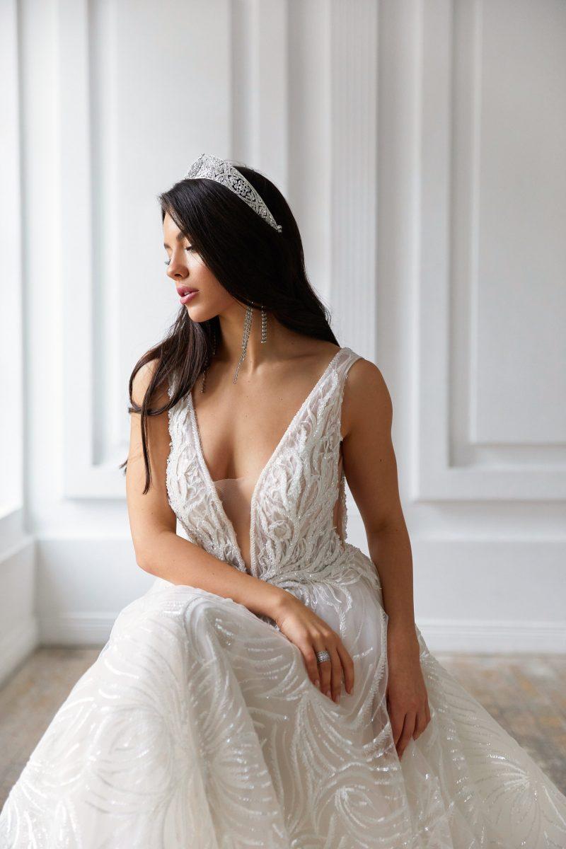 Kāzu kleita Alyssa1