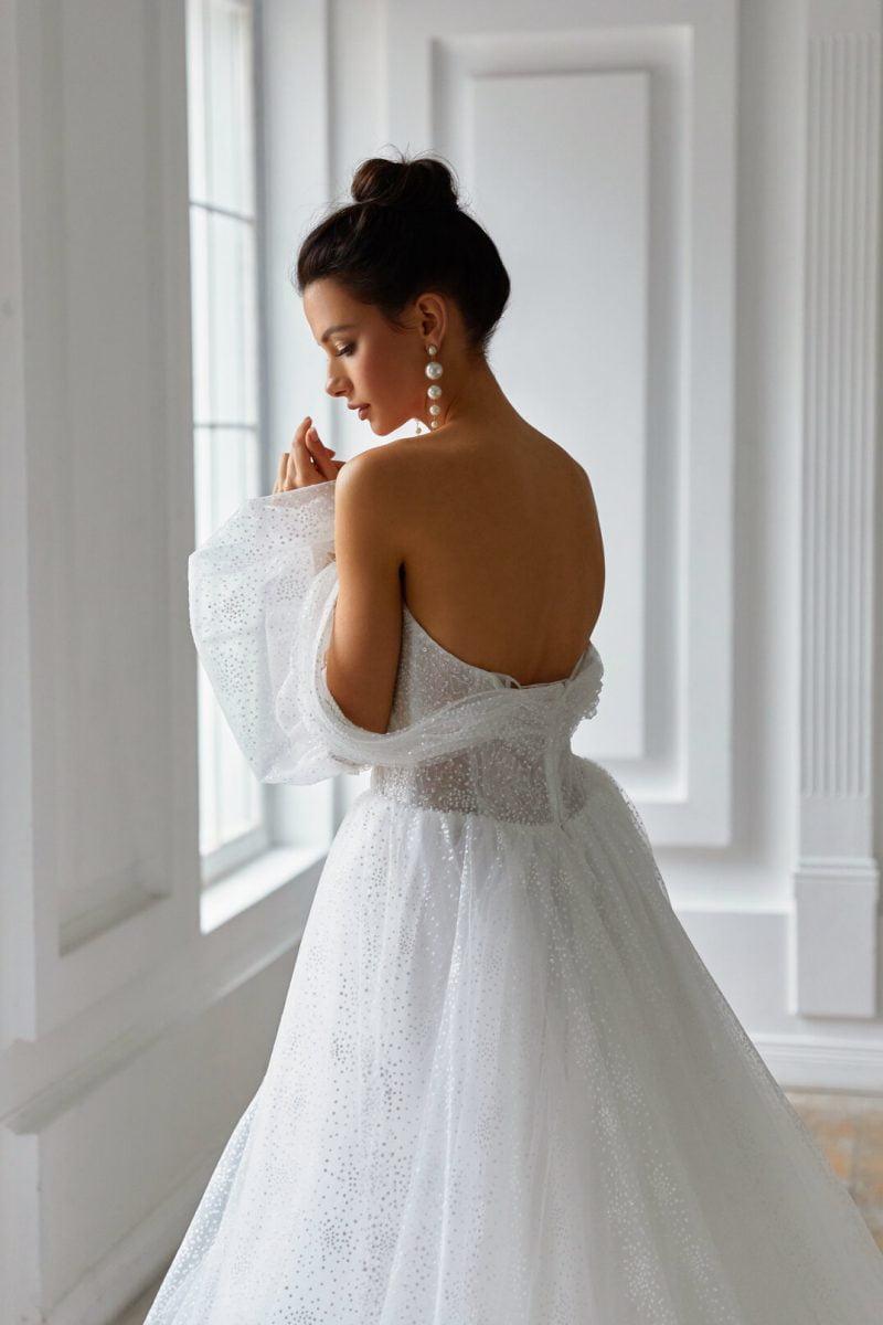 Kāzu kleita Camomile