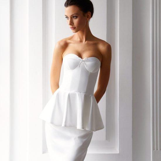 Kāzu kleita Lavander2