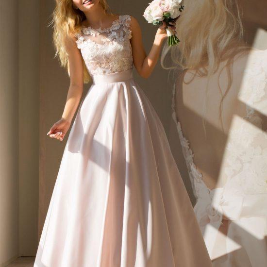Kāzu kleita Evangelina1