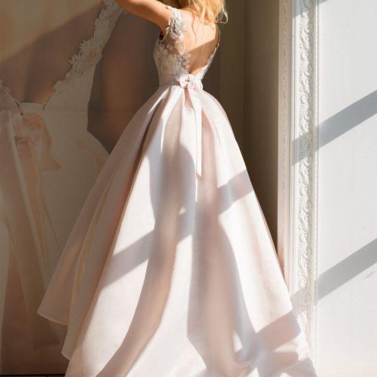 Kāzu kleita Evangelina2