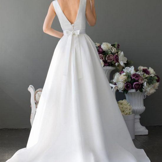 Kāzu kleita ScarlettW2