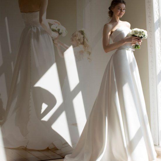 Kāzu kleita Farytale1