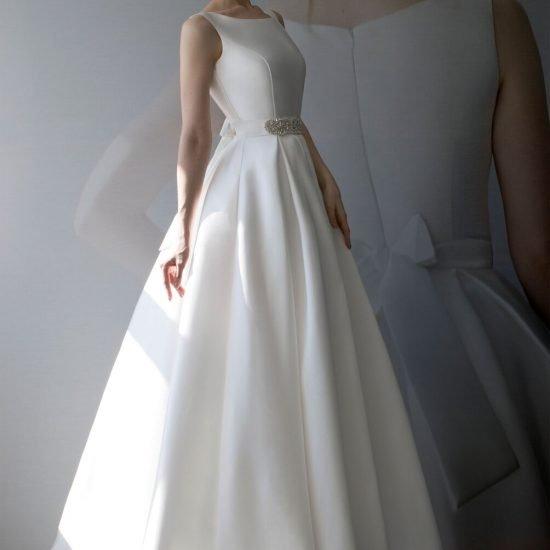 Kāzu kleita Mongeon1