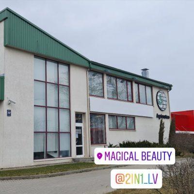 Magical Beauty salons