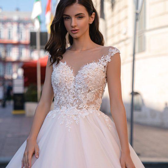 Kāzu kleita Sienna2