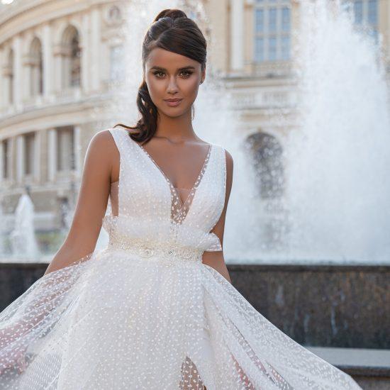 Kāzu kleita Sonya2