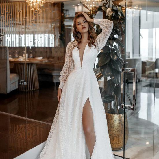Kāzu kleita Marianna1