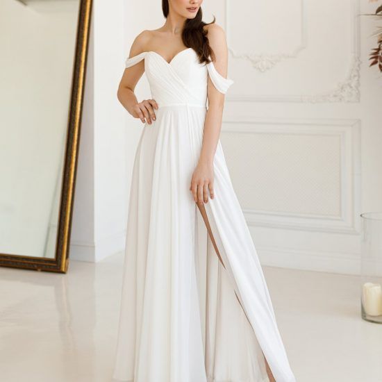 Kāzu kleita Mariah1