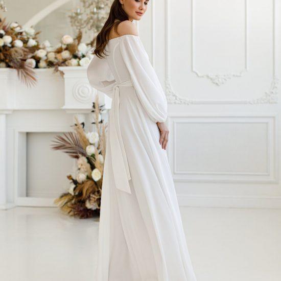 Kāzu kleita Minna2