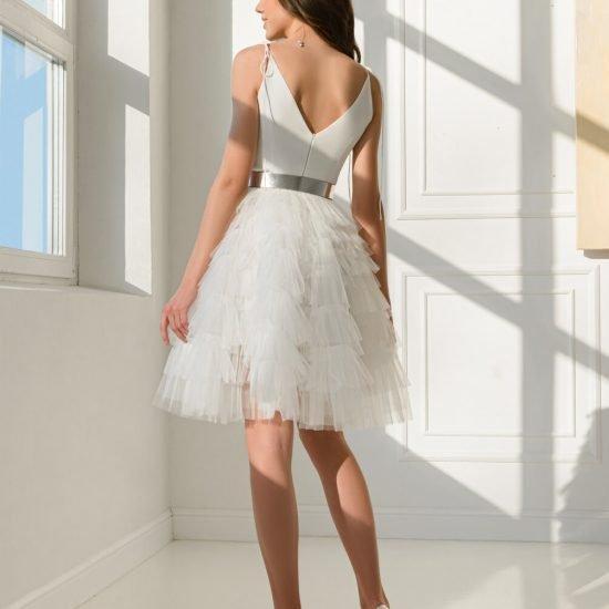 Kāzu kleita Kim mini2