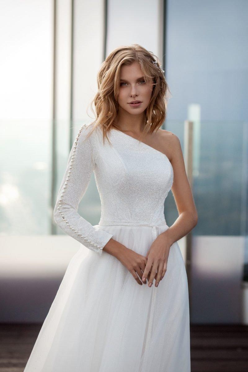 Kāzu kleita Berta2