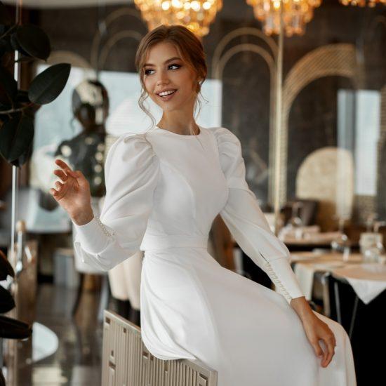 Kāzu kleita Debora2