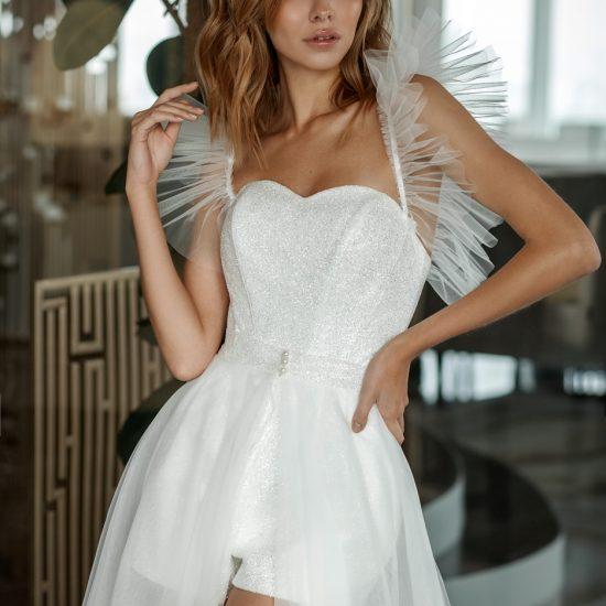 Kāzu kleita Fergie3
