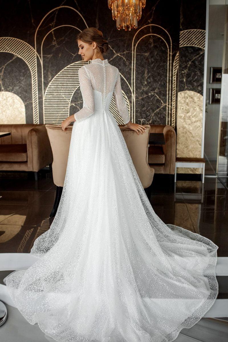 Kāzu kleita Monika2