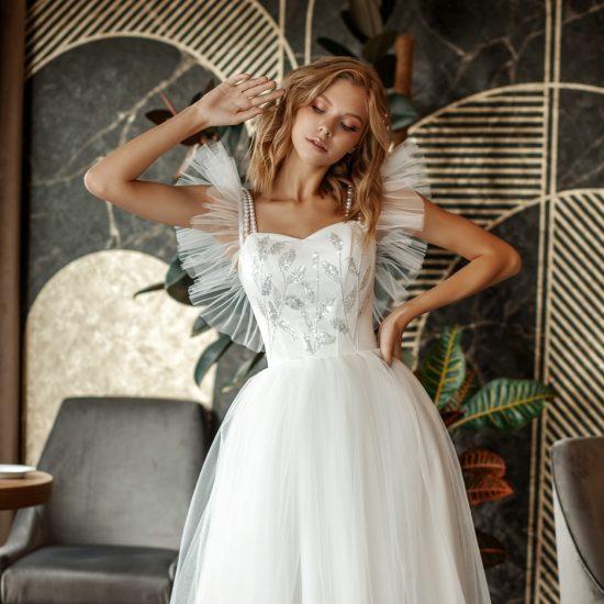 Kāzu kleita Nicole1