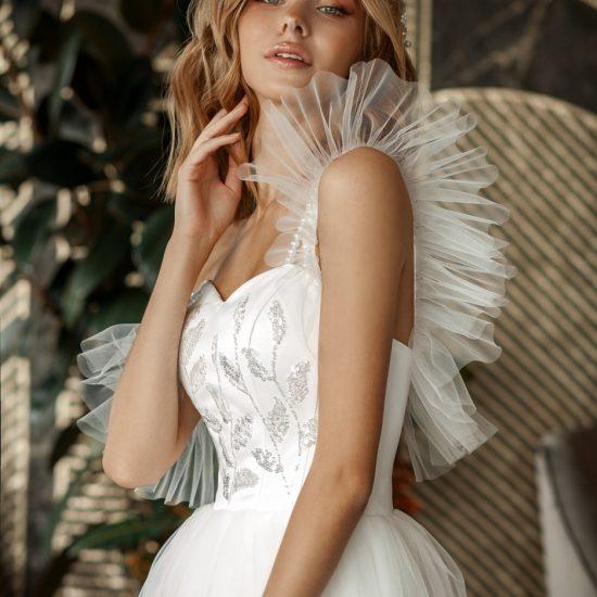 Kāzu kleita Nicole2