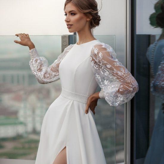 Kāzu kleita Patricia2