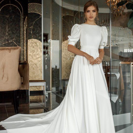 Kāzu kleita Savanna1