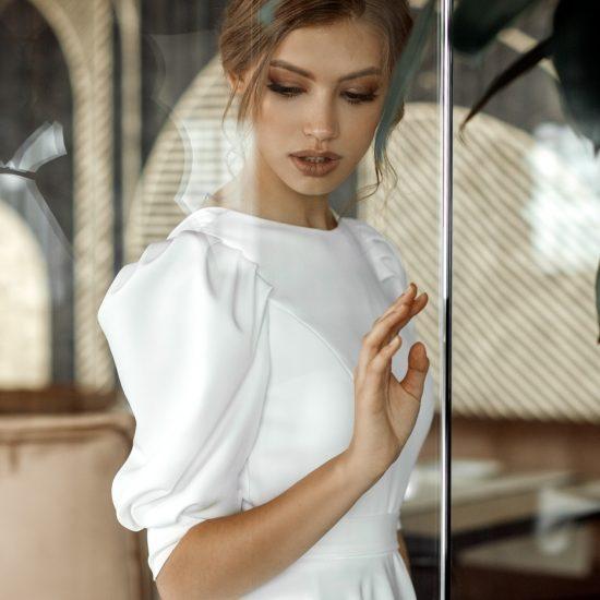 Kāzu kleita Savanna2
