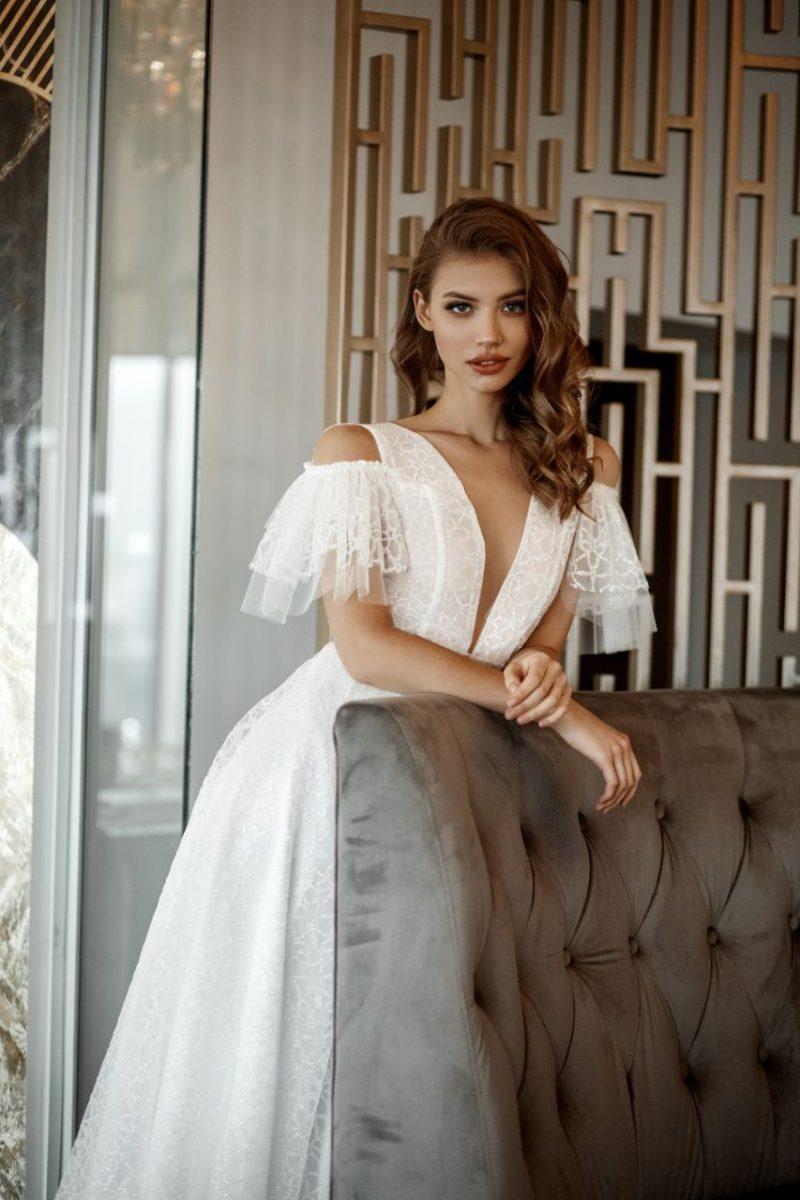 Kāzu kleita Mindy4