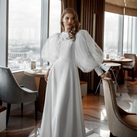 Kāzu kleita Vilma1