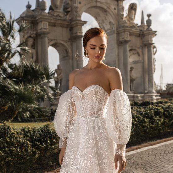 Kāzu kleita Elizabet2